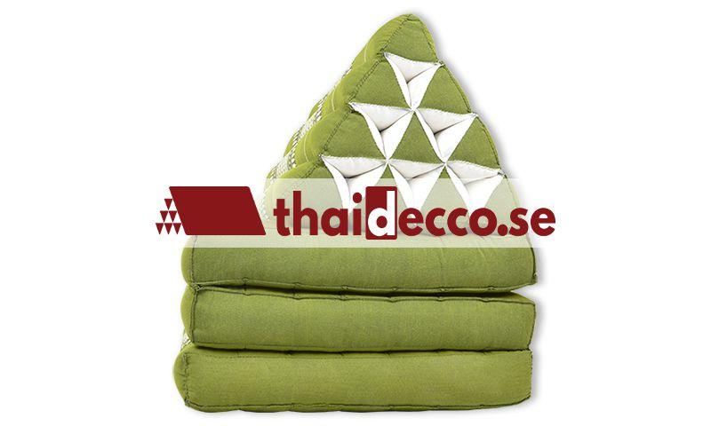 Stora Thaikuddar & Triangelkuddar | Kolla in våra Jumbo-kuddar här!