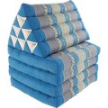 Floor pillows - Four fold outs