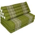 Thai pillows - Three fold outs Jumbo XXL