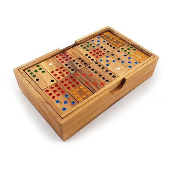 Domino 9x9 Points